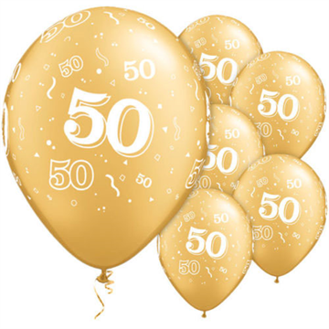 Image for Fund: John and Janice  - Cheers for 50 years!